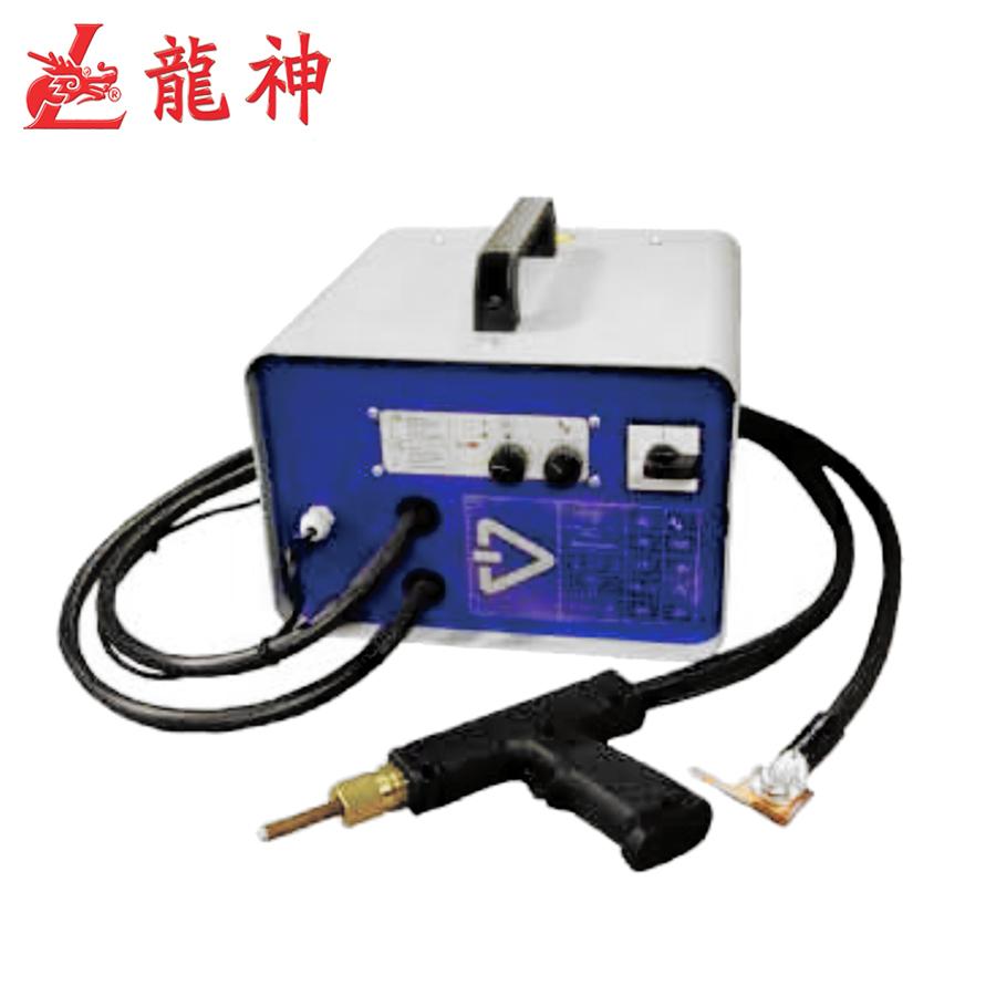 点焊机qwdk控制电路图